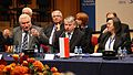 Extraordinary meeting of the Association of European Senates Gdańsk 2009 Senate of Poland 02.JPG