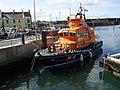 Eyemouth Lifeboat - geograph.org.uk - 303285.jpg