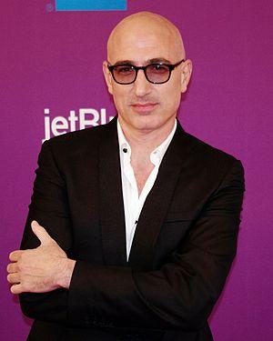 Eytan Fox - Fox at the 2012 Tribeca Film Festival world premiere of Yossi's Story