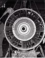 F-100 DOWNSTREAM END OF FAN AND FIRST STAGE ROTOR SECTION DAMAGE - NARA - 17449579.jpg