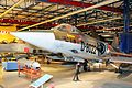 F-104 Starfighter at Militaire Luchtvaart Museum (9230572639).jpg