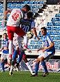 FC Liefering gegen Floridsdorfer AC (15. August 2017) 25.jpg