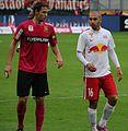 FC Red Bull Salzburg gegen Admira Wacker Mödling (Oktober 2015) 41.JPG