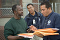 FEMA - 29685 - Community Relations workers in New Jersey, Photograph taken by Andrea Booher.jpg