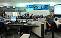 FEMA - 38188 - Bexar County Emergency Opoerations Center in Texas preparing for Hurricane Ike.jpg