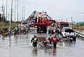 FEMA - 38336 - FEMA US&R teams staging from a bridge in Texas.jpg