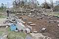 FEMA - 43933 - Community Relations Worker at Disaster Scene.jpg