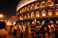 FIFA World Cup 2006 - Italian celebrations at Colosseum.jpg