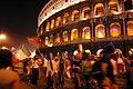 FIFA World Cup 2006 - Italian celebrations at Colosseum.jpg