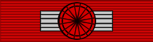 FIN Order of the Lion of Finland 3Class BAR