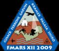 FMARS 2009 patch.png