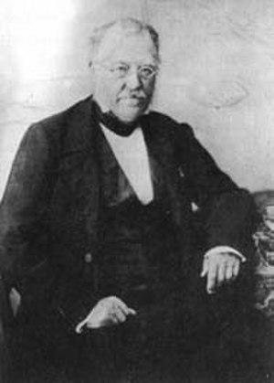 Joseph Jean Baptiste Xavier Fournet - Jean-Baptiste Fournet