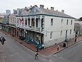 FQ Bourbon Balcony Orleans Up Lake Corner.JPG