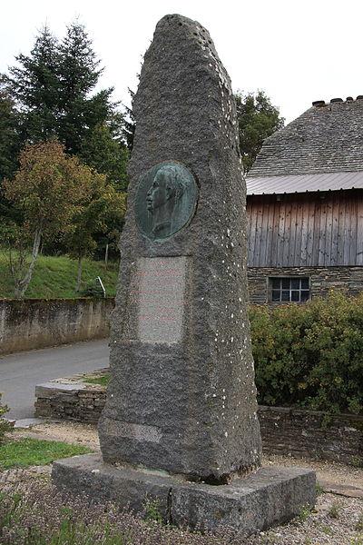 File:FR48 Le Bleymard Memorial Henri Rouvière 01.JPG