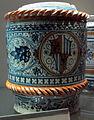 Faenza, albarello, 1500-1510 ca..JPG