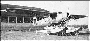 Fairchild Super 71 - Fairchild Super 71P