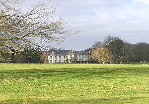 Fairfield, Stogursey - Image: Fairfield House geograph.org.uk 112254