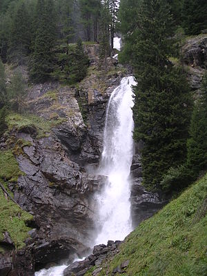 English: My trip in 2003 to Trentino Alto Adig...