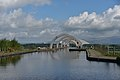 Falkirk Wheel upper entrance 2017-05-18 - 1.jpg