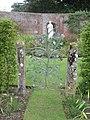 Fancy Gate - geograph.org.uk - 1474031.jpg