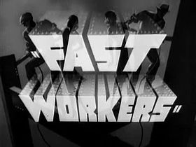 File:Fast Workers trailer (1933).webm
