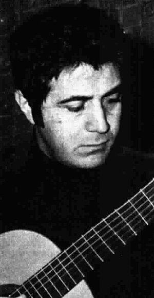 Fausto Cigliano - Image: Fausto Cigliano