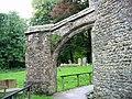 Feature on Lyminge church - geograph.org.uk - 960667.jpg