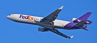 N576FE - MD11 - FedEx