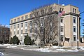 Federal Office Building-Cheyenne (26397388766).jpg