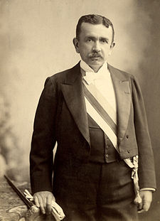 Federico Errázuriz Echaurren