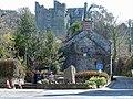 Feidr y Castell, Newport, Pembrokeshire - geograph.org.uk - 1803613.jpg