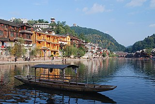 Fenghuang County County in Hunan, Peoples Republic of China