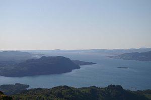 fensfjorden kart Fensfjord – Wikipedia fensfjorden kart