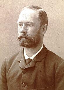 Ferdinand Julian Egeberg Wikipedia