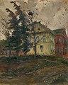 Ferdynand Ruszczyc - Stare gniazdo (1898).jpg