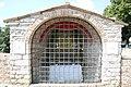Fermignano, Il complesso monumentale Torre medievale e Ponte romano tabernacolo sul ponte.jpg