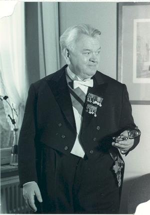 Fernand Dehousse - Image: Fernand Dehousse