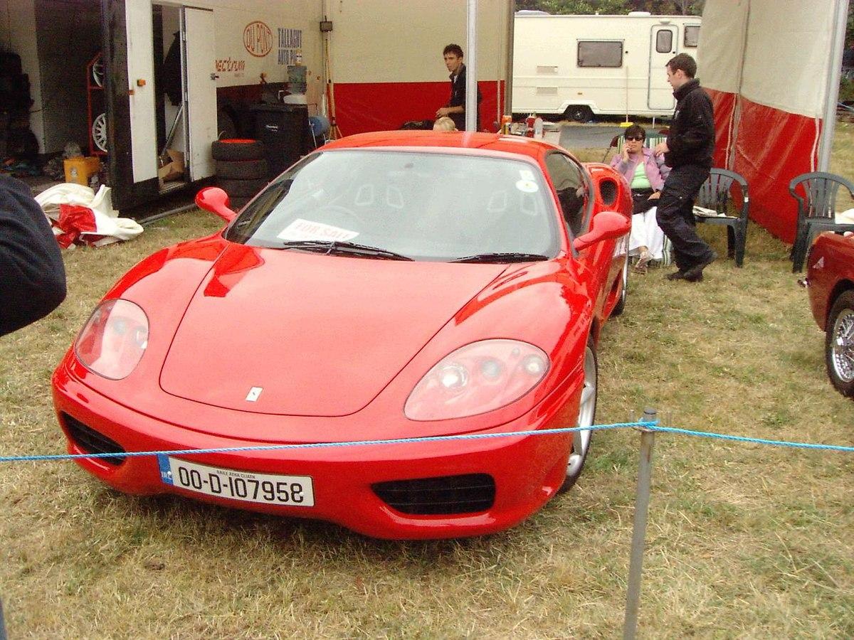 Ferrari f430 f1 wiki 11