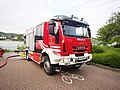 Feuerwehr Stadt Boppard, Iveco es 150E30 Magirus Bild 2.JPG