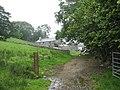 Ffermdy Bronasgellog Farmhouse - geograph.org.uk - 516740.jpg