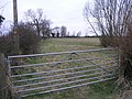 Field and Gate - geograph.org.uk - 140447.jpg