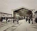 Filaret Train Station Bucharest 1875.jpg
