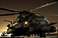 Final Combat Mission of MH-53 Pave Low, Sept. 27, 2008, Iraq.jpg