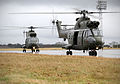 Final Flight of RAF Puma HC1 Helicopters MOD 45154823.jpg