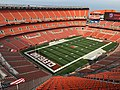 FirstEnergy Stadium field 2016