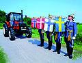 First Volvo BM Valmet tractors.jpg