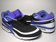Air Max IV/BW in its original