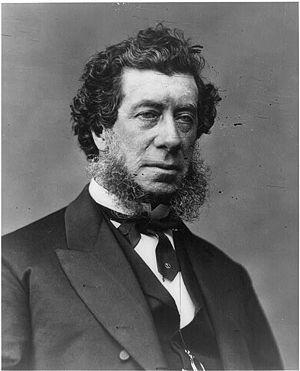 New York in the American Civil War - Hamilton Fish