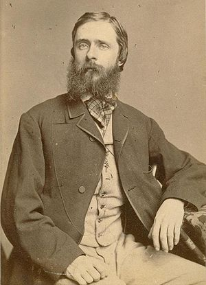 Fitz Hugh Ludlow - Fitz Hugh Ludlow