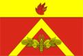 Flag of Aleksandrovskoe (Volgograd oblast).png